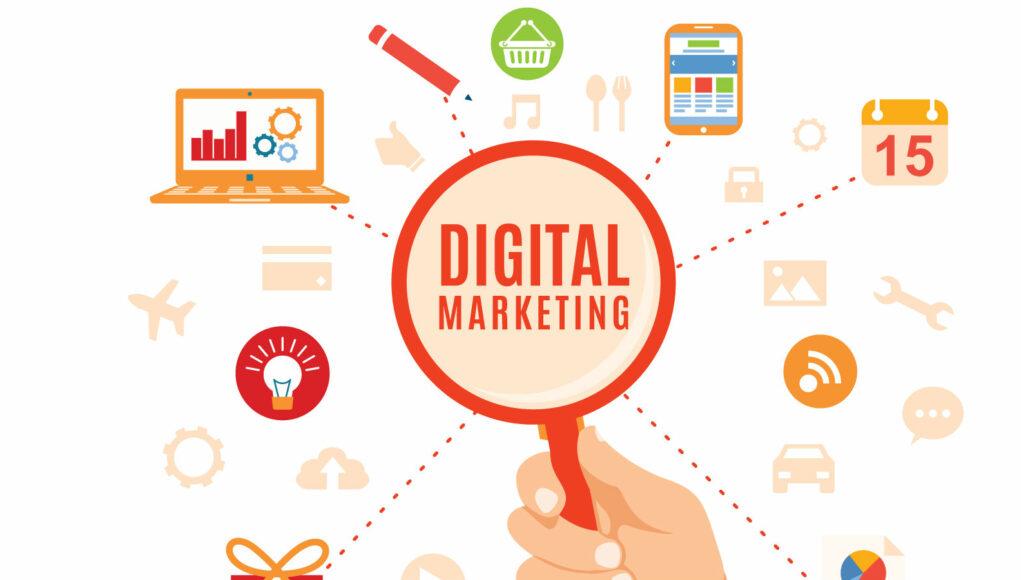 tutte le possibilità del digital marketing