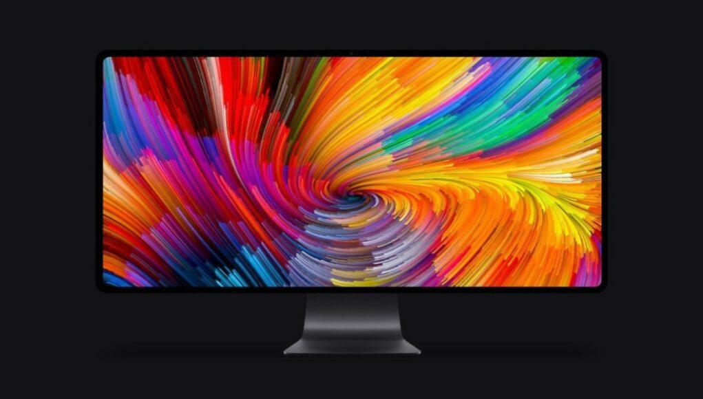 schermo led