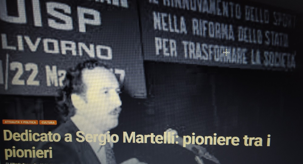 Sergio Martelli