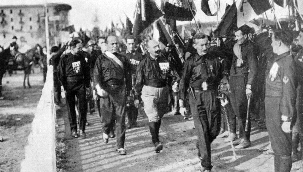 Fascismi