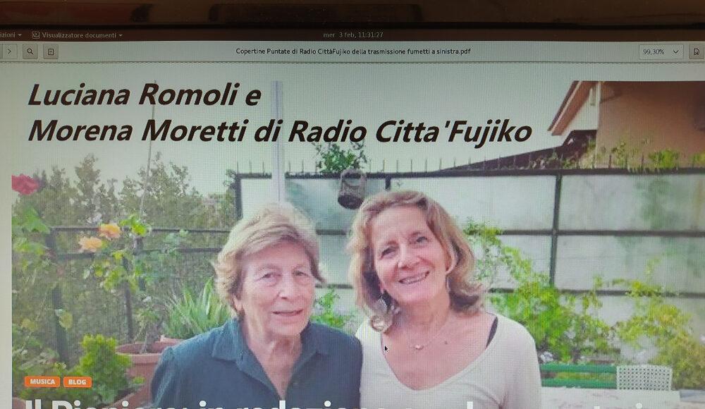 Luciana Romoli