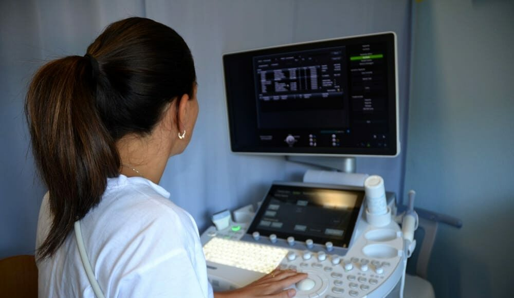 visita ginecologo