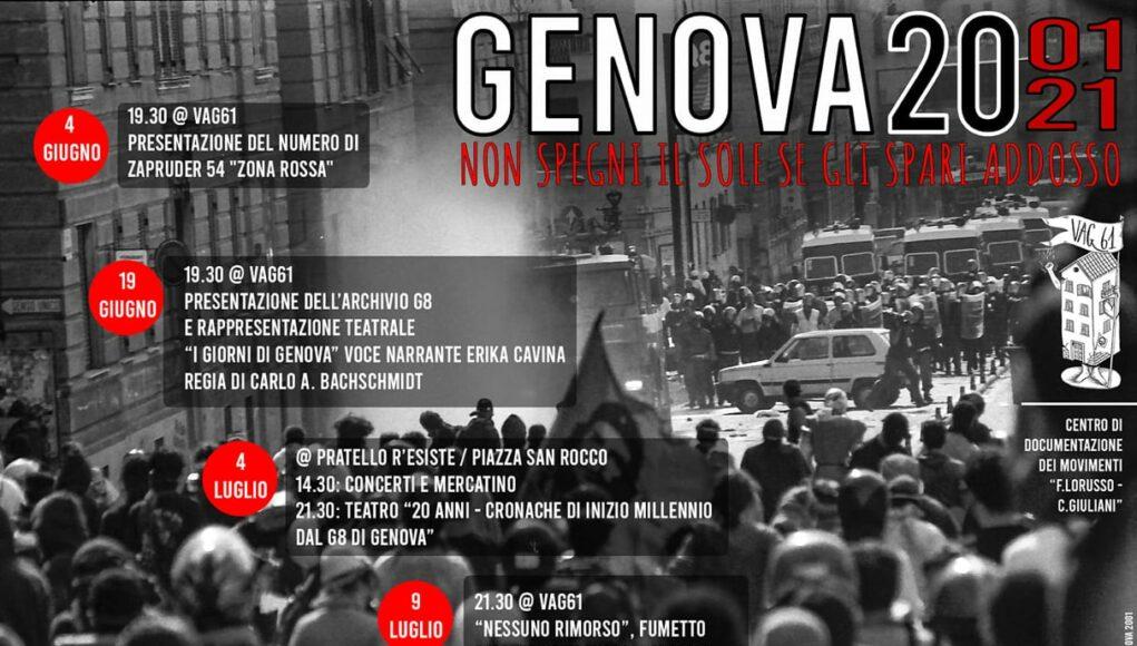 Genova2001