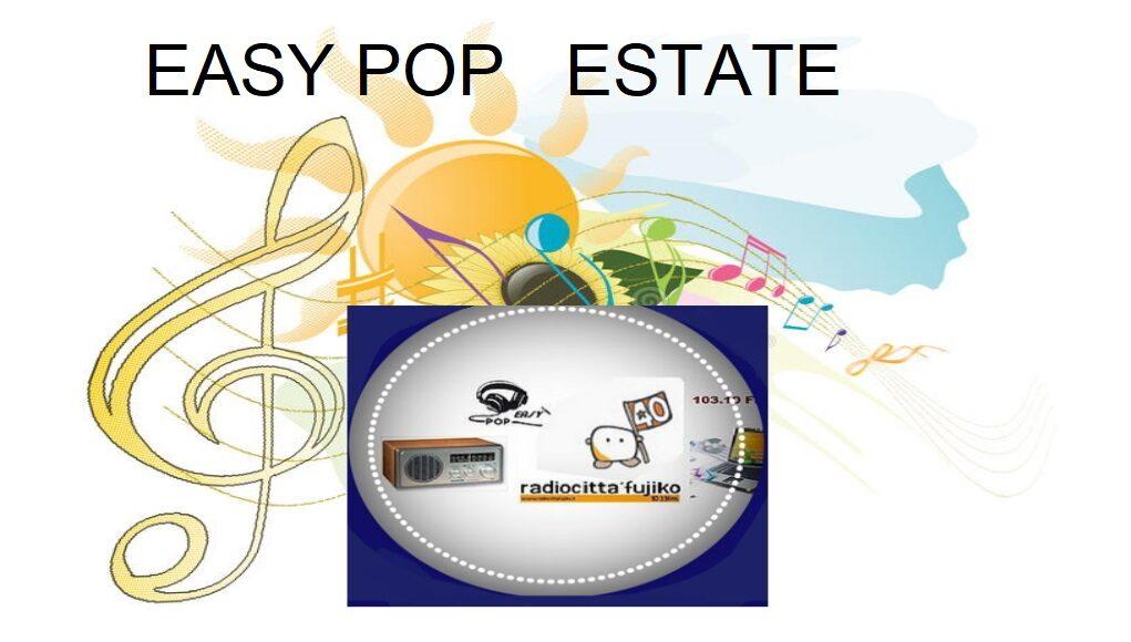 Easy Pop Estate musica indipendente per menti libere