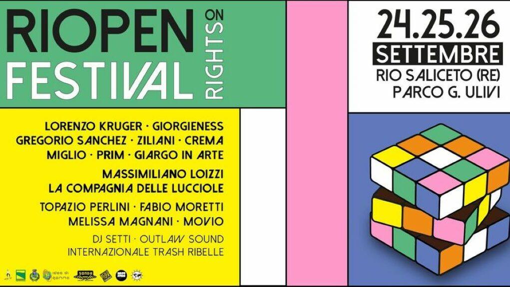 RiOpen Festival