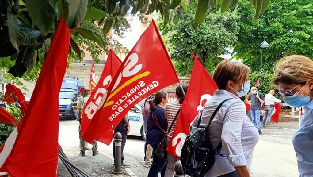 Democrazia sindacale