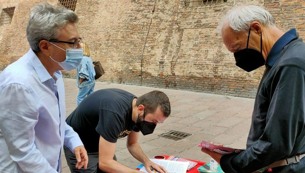 Sinistra Italiana propone la Next generation tax