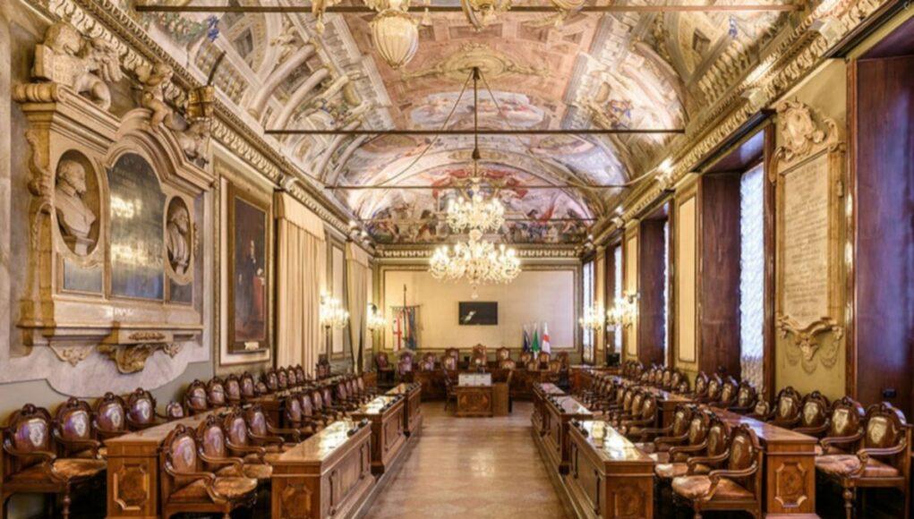 Elezioni Bologna
